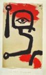Paul Klee, Kettledrummer, 1940