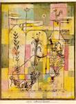 Paul Klee, Tale of Hoffmann,1925