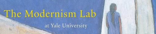Modernism Lab   Yale University